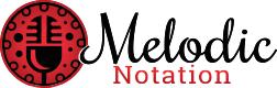 Melodic Notation Logo
